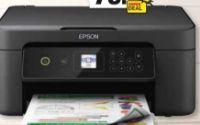 WLAN-Multifunktionsdrucker XP-3100 von Epson
