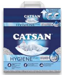 Katzenstreu Hygiene Plus von Catsan