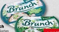 Frischkäse von Brunch