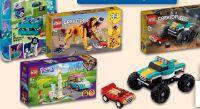 Bauteileset von Lego