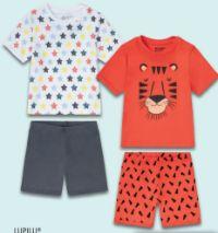 Jungen-Pyjama von Lupilu