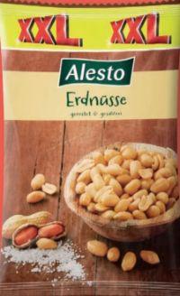 Erdnusskerne XXL von Alesto