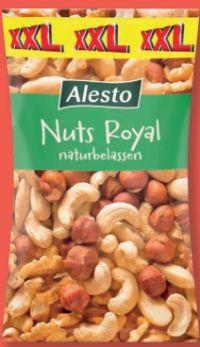 Nuts Royal XXL von Alesto