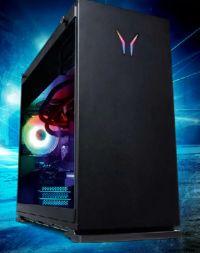 Erazer High-End-Gaming-PC Hunter X20 von Medion