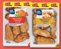 Hähnchenbrust Filetstücke XXL von Chef Select