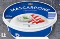 Mascarpone von Cucina