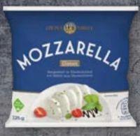 Mozzarella von Cucina