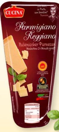 Parmigiano Reggiano von Cucina