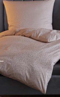 Damast-Bettwäsche von Dormia