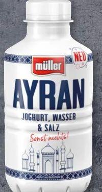 Ayran von Müller