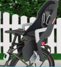 Fahrrad-Kindersitz Guppy RS Plus von Polisport