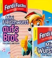 Mini-Fleischwurst von Ferdi Fuchs