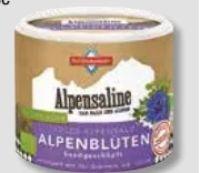 Alpensaline von Bad Reichenhaller