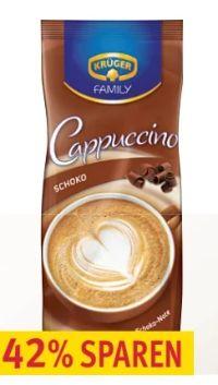 Cappuccino von Krüger