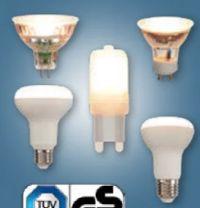 LED-Leuchtmittel von Lightzone