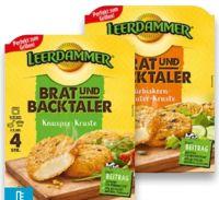 Brat- und Backtaler von Leerdammer