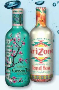 Tea von Arizona