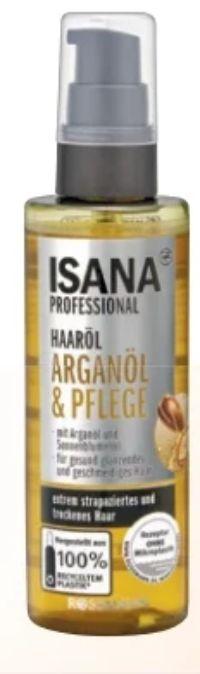 Professional Haaröl von Isana