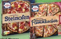 Flammkuchen Elsasser Art von Original Wagner