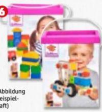 Holzspielsteine-Set von Eichhorn