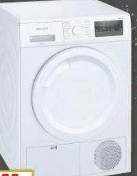 Wärmepumpentrockner WT43HV00 von Siemens
