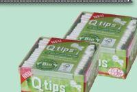 Stäbchen von Q-Tips