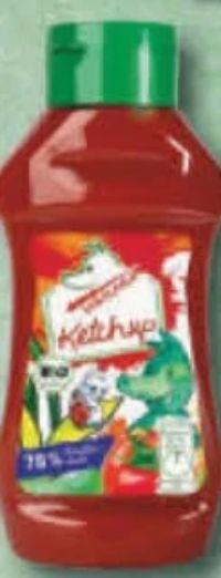 Bio Ketchup von Tabaluga