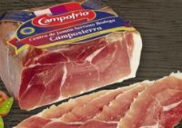 Serrano Schinken von Campofrio