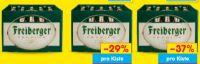 Premium Biere von Freiberger