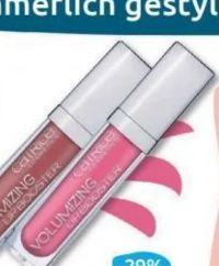 Lipgloss von Catrice