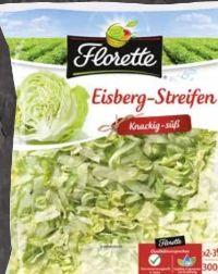 Eisberg-Streifen von Florette