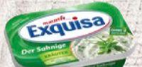 Frischkäsevariationen von Exquisa