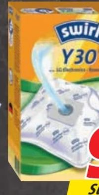Staubfilterbeutel Y30 von Swirl