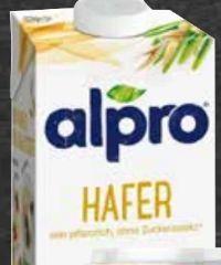 Soyadrinks von Alpro