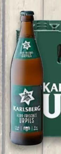 Ur-Pils von Karlsberg