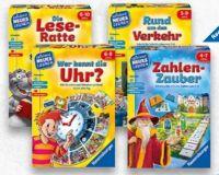 Lernspiel von Ravensburger