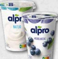 Sojajoghurt Natur von Alpro