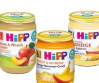 Früchte von HiPP