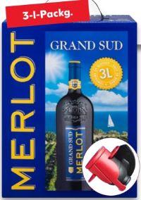 Merlot von Grand Sud