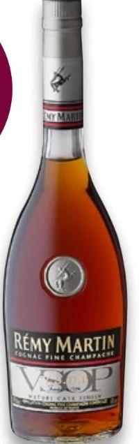 V.S.O.P. Fine Champagne Cognac von Rémy Martin