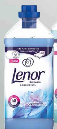 Wäscheweichspüler von Lenor