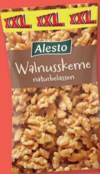 Walnusskerne XXL von Alesto