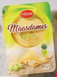 Maasdamer von Milbona