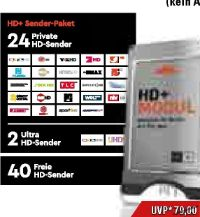 Modul von HD PLUS