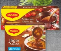 Sauce von Maggi