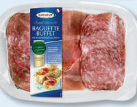 Baguette Buffet von Abraham