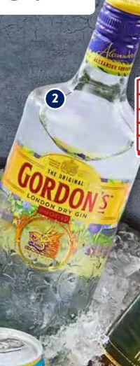 Pink Gin von Gordon's