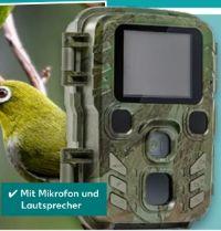 Mini-Wildtierkamera TX-117 von Technaxx