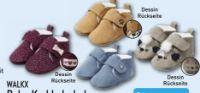 Baby Krabbelschuhe von Walkx