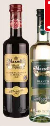 Balsamico Essig von Mazzetti
